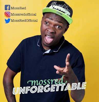 MossRed - Unforgettable