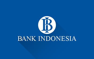 BI Bank Sentral Indonesia logo bank di indonesia