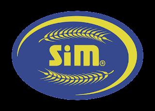 SIM Logo Vector