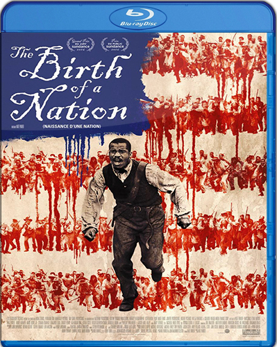 The Birth of a Nation [2016] [BD25] [Latino]