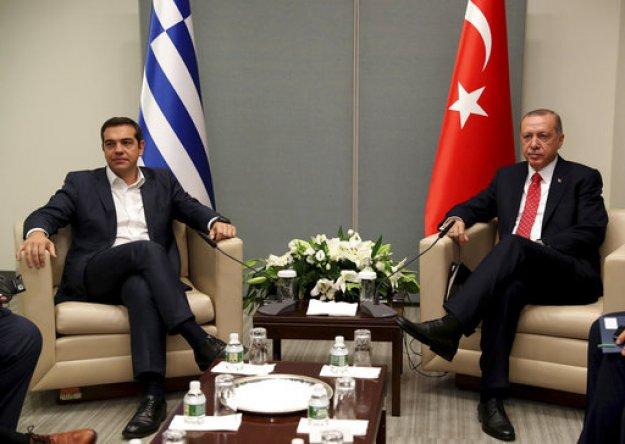 Πρόχειρες και βιαστικές λύσεις και στα Ελληνοτουρκικά;