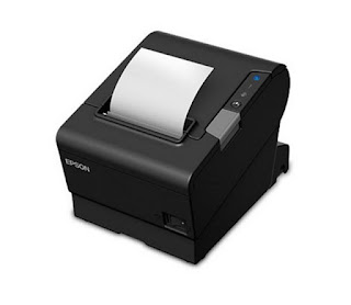 Epson TM-T88VI Drivers Download, Review And Price