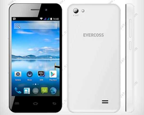 Harga Hp Android Evercoss Paling Murah