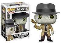 Funko Pop! Nick Valentine