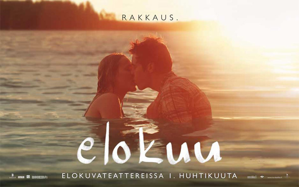 Elokuu movie