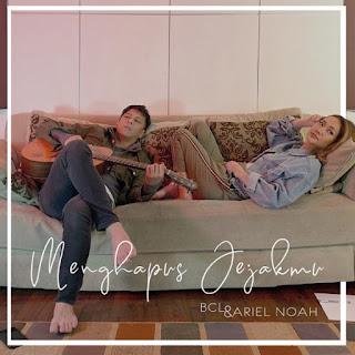 Bunga Citra Lestari & Ariel NOAH - Menghapus Jejakmu on iTunes