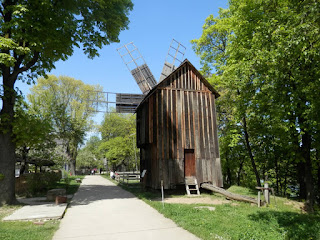 village museum mulino