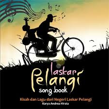 Download Lagu Meda Kawu Laskar Pelangi Song Book Full Album 2016