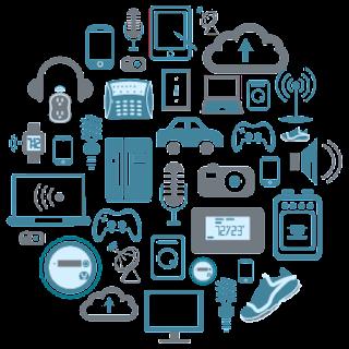 חזון האינטרנט של הדברים והדור החמישי - הכל מחובר