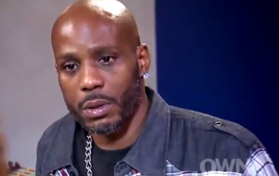 DMX and His Struggle With Bipolar Disorder