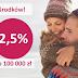 Koniec promocji oprocentowania 2,5% do 100 tys. zł. Czas na wycofanie środków z Banku Millennium