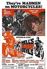 Hell's Bloody Devils 1970 Watch Online