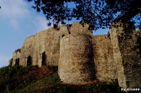 poze-cetatea-neamt-moldova
