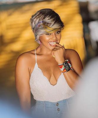 AUDIO | Mimi Mars Ft. Nikki Wa Pili - Mdogo Mdogo | Download