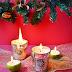 Xmas DIY: Odlievanie sviečok
