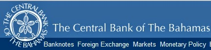 The Central Bank of The Bahamas logo pictures images