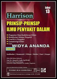 HARRISON PRINSIP-PRINSIP ILMU PENYAKIT DALAM 04 ED. 13