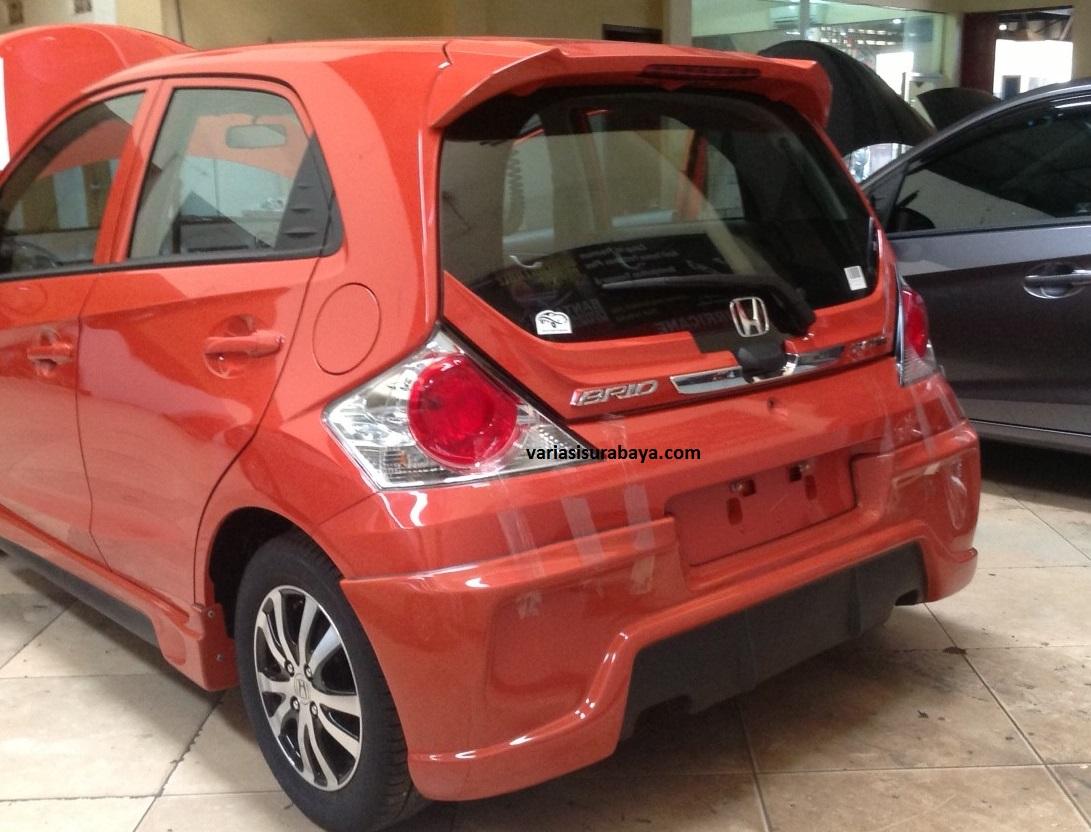 Cover Jok Grand New Avanza Yaris S M/t Trd Heykers Body Kit Honda Brio Surabaya Variasi Mobil