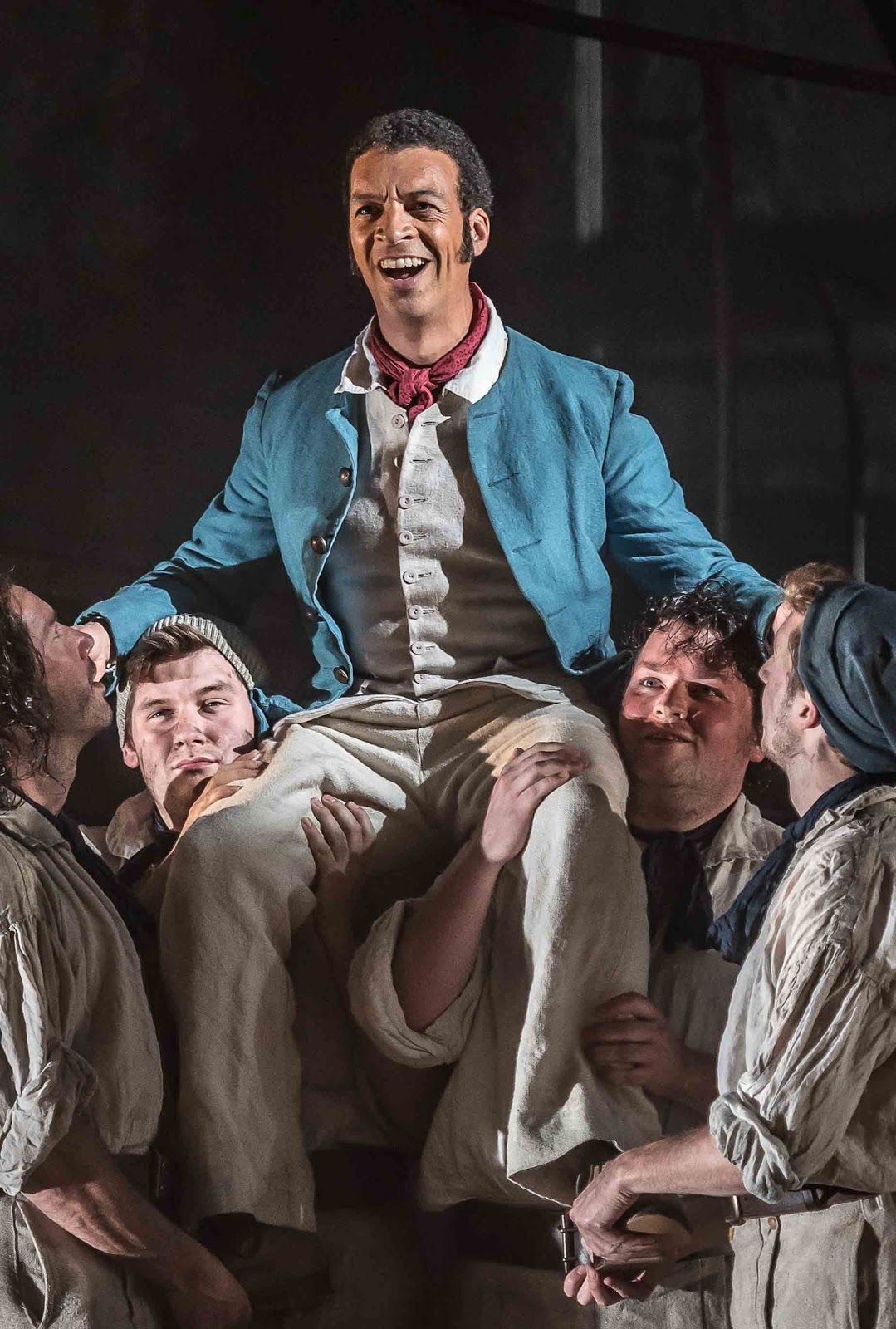 beautiful gay billy budd