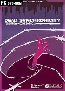 Dead Synchronicity: Tomorrow Comes Today - PC (Download Completo)