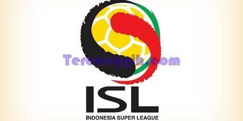 Jadwal Lengkap ISL