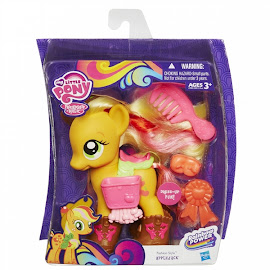 My Little Pony Fashion Style Wave 3 Applejack Brushable Pony
