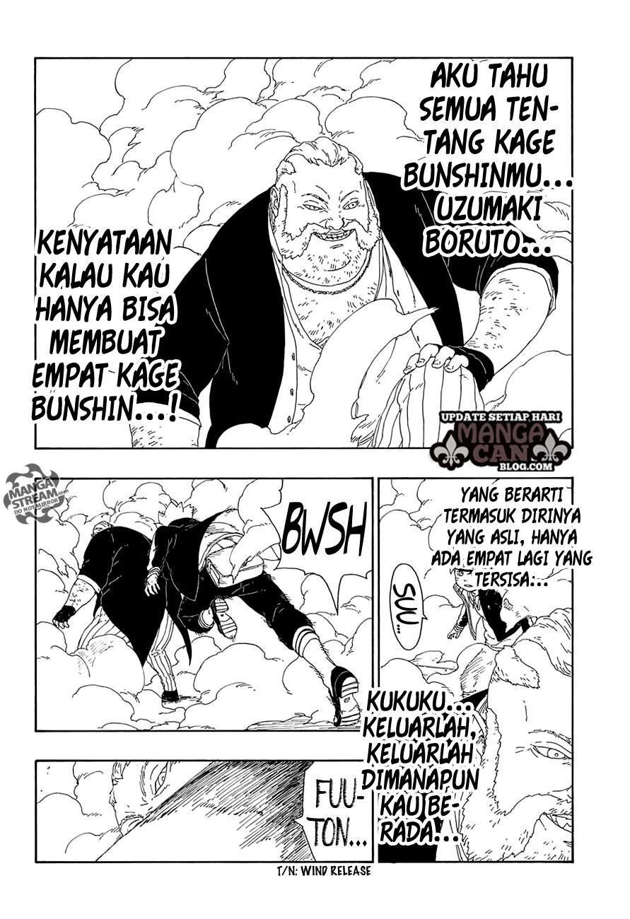 Dilarang COPAS - situs resmi www.mangacanblog.com - Komik boruto 014 - chapter 14 15 Indonesia boruto 014 - chapter 14 Terbaru 31|Baca Manga Komik Indonesia|Mangacan
