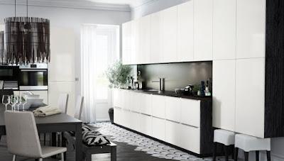 Offene Küche Ikea