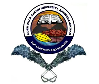 AAUA Matriculates 5,230 During 2016/2017 Matriculation Ceremony