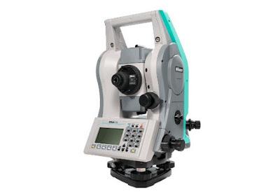 Jual Total Station Nikon XS 5: Keunggulan, Spesifikasi dan Kelengkapannya