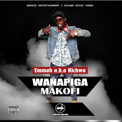 Kichwa – WANAPIGA MAKOFI