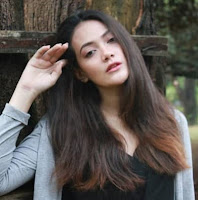 Biodata Anisa Sheban pemain ftv sctv