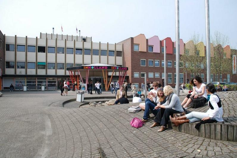 Đại học Khoa học Ứng dụng Inholland