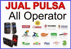 grosir pulsa all operator