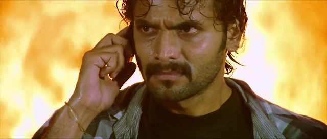 Ugramm (Main Hoon Fighter Baadshah) 2014 Full Movie Hindi Dubbed 720p HDRip ESubs Download