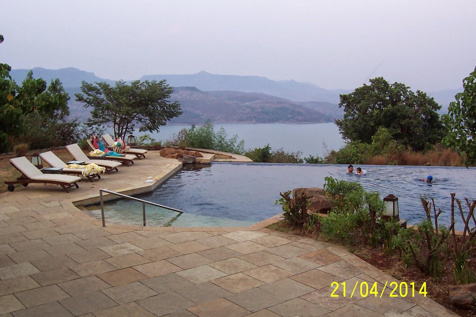 Dilip mantri lonavala tungi resort club mahendra - Hotel with private swimming pool in lonavala ...