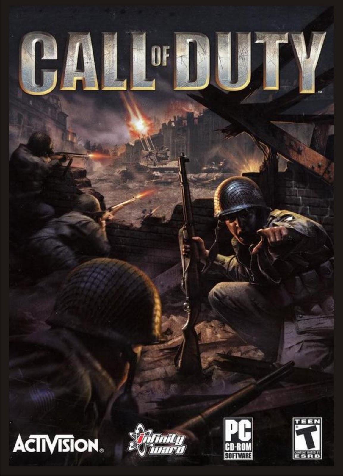 Download Call Of Duty Modern Warfare 3 Bagas31 : download, modern, warfare, bagas31, Download