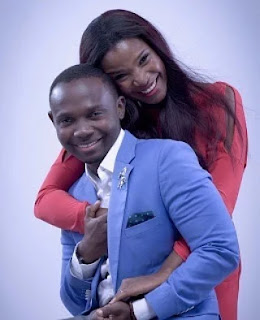 Comedian Teju Baby Face And Wife Celebrate 4th Wedding Anniversary