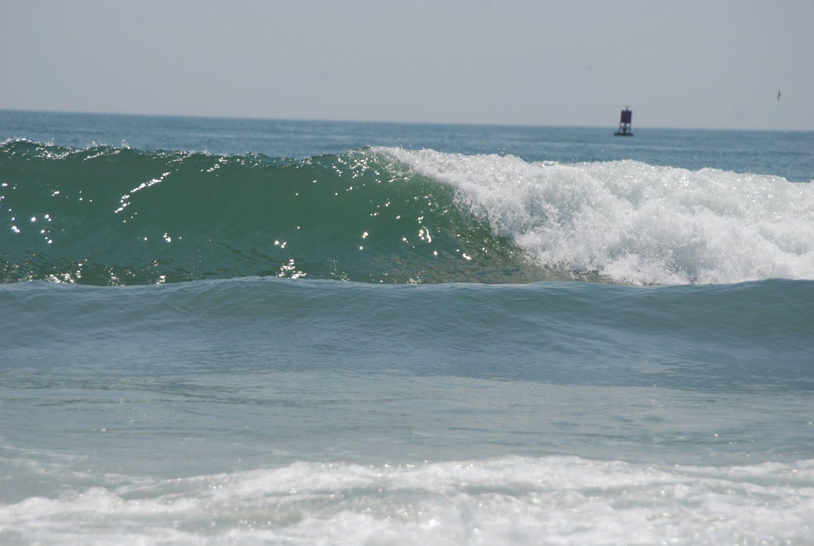 Virginia Beach Waves The Best Beaches In World