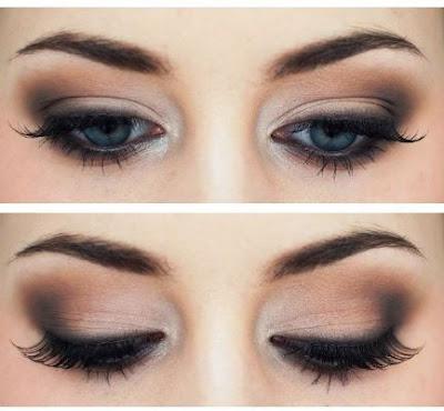 Eye Shadow Sariayu trend warna 2012 Etnika Nusa Tenggara