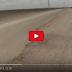 ربورطاج : معاناة ساكنة مع الطريق الرابطة بين برشيد وسيدي المكي في إتجاه الغنيميين