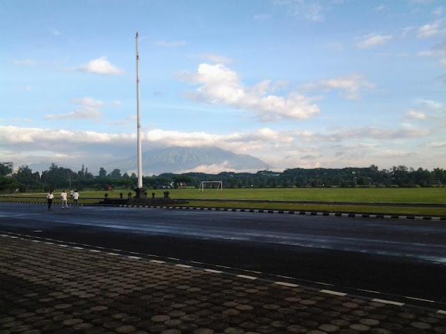 Lapangan Rampal