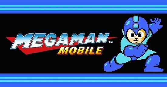 Descarga juegos de Mega Man para iOS y Android