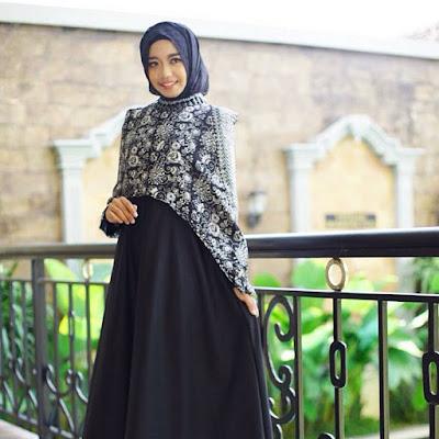 Tampil Fresh dengan Desain Baju Muslim Terbaru