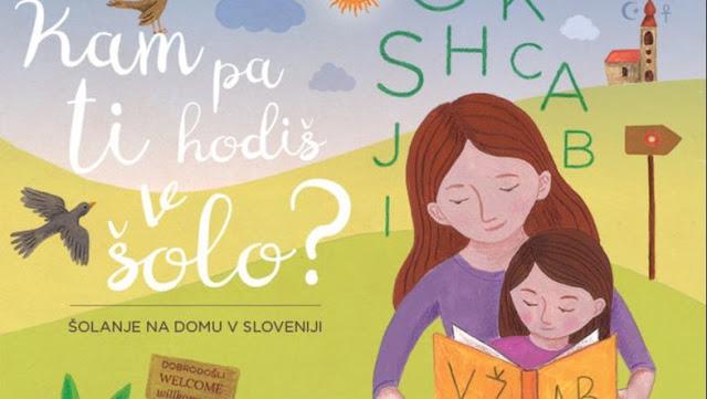 Šolanje na domu v Sloveniji