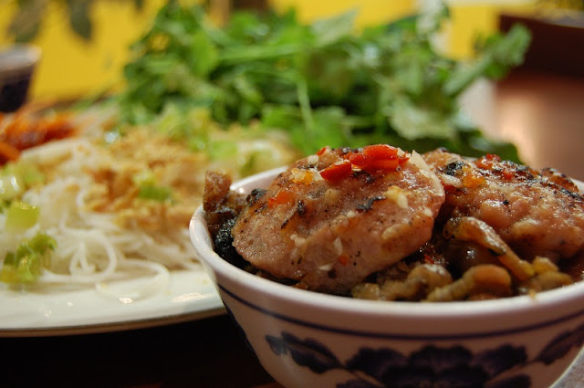 Bun Cha - The Soul Street Food Vietnam 2