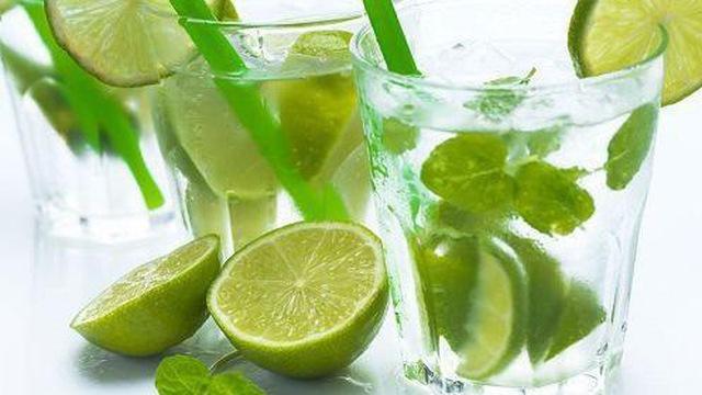 giảm béo siêu tốc bằng nước chanh