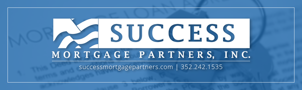Success Mortgage Partners - With Kristin Jamieson