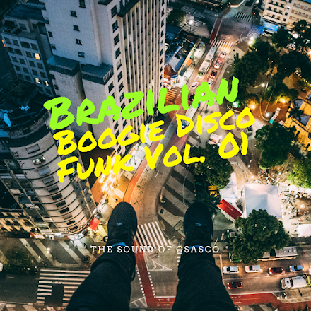 Brazilian Boogie Disco Funk Vol. 01 | So wird aus dem Frühling vielleicht noch was