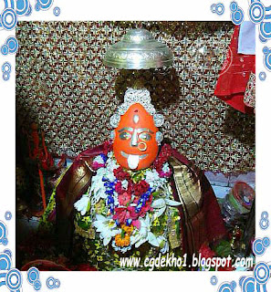 Nathal Dai Mandir